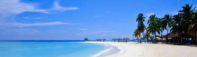 Pourquoi choisir les Maldives pour vos prochaines vacances ?