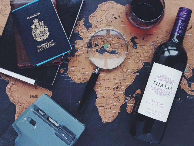 Les différents types de destination touristiques